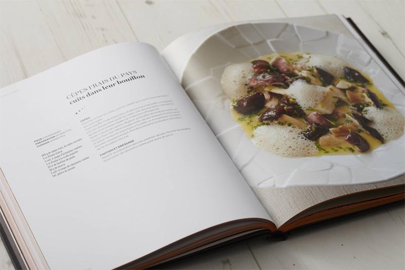 le livre de jean yves schillinger chef toil du jy 39 s colmar. Black Bedroom Furniture Sets. Home Design Ideas